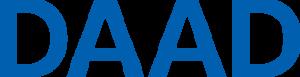 DAAD Scholarship logo