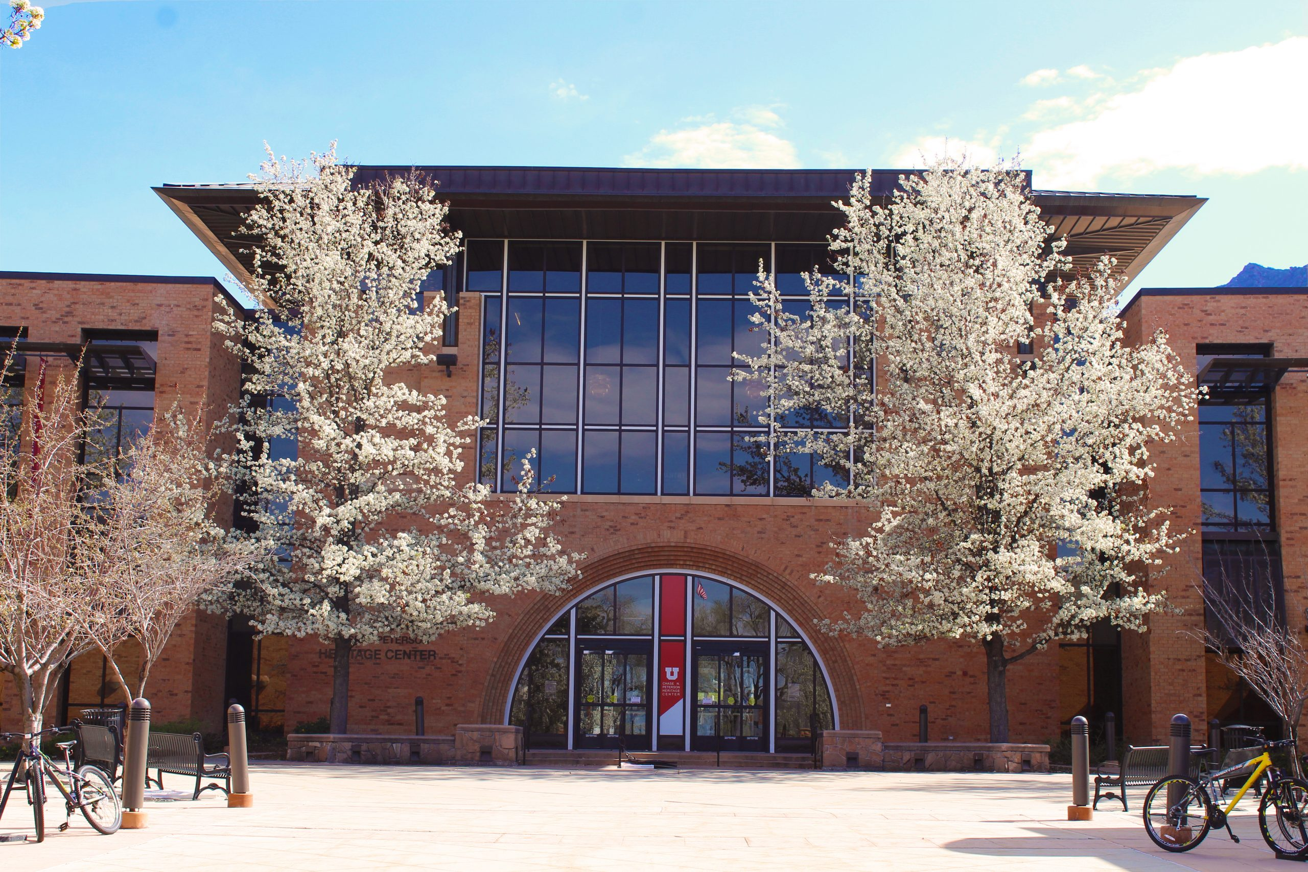 Heritage Center spring 2020