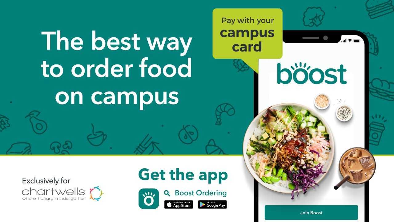 Boost Mobile App