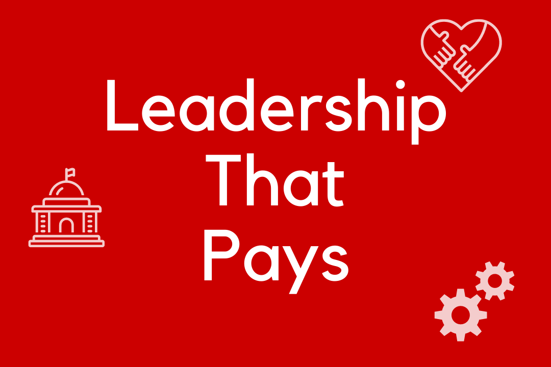 Leadership that Pays