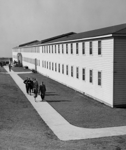 Annex Building 1948