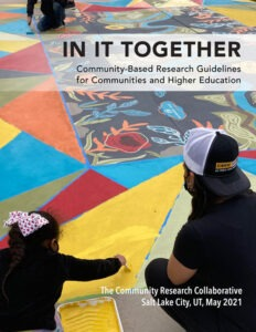 In It Together report cover