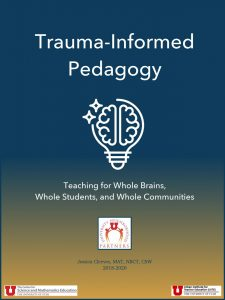 Anti-Oppressive Trauma Informed Pedagogy Report
