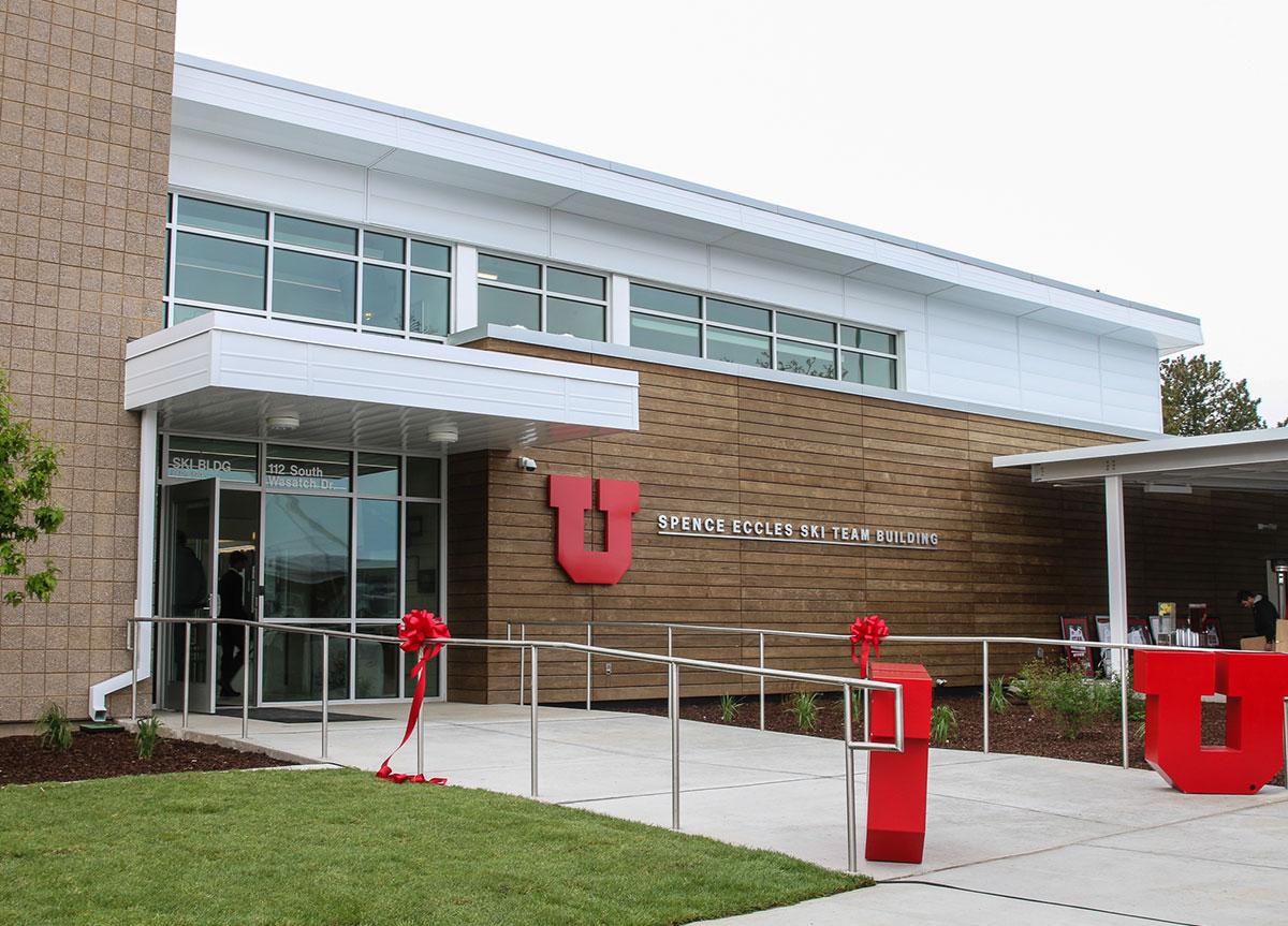 Perfect 2017 Utah Construction U0026 Design U2013 Most Outstanding Sports/Recreation Project
