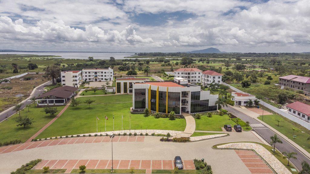 Ghana Campus