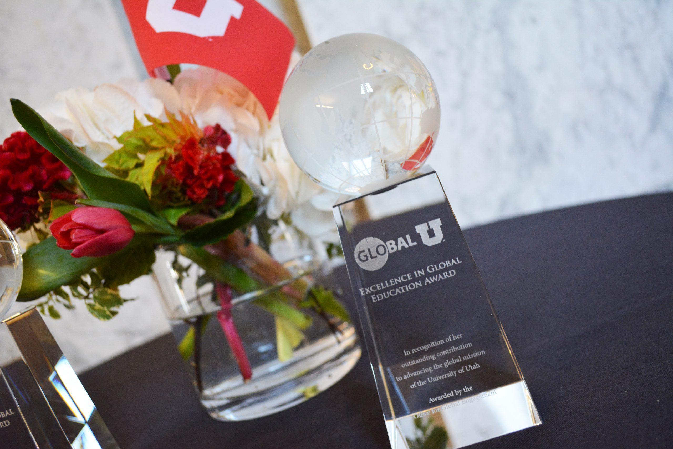 2020 global awards