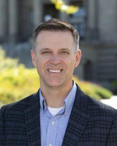Dr. Greg Hill